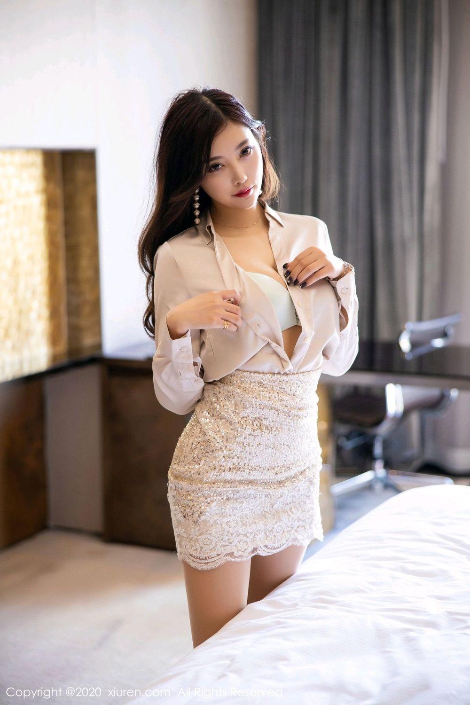 [XiuRen] Vol.2024 Yang Chen Chen 1P, Tall, Underwear, Xiuren, Yang Chen Chen