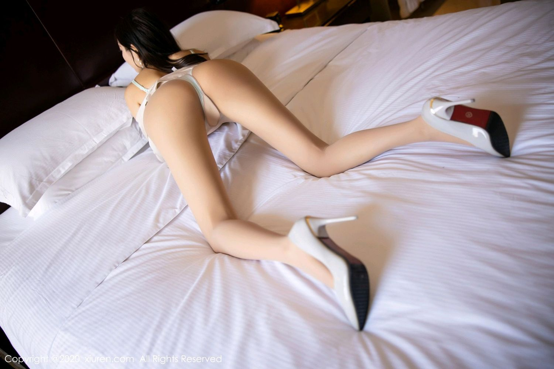 [XiuRen] Vol.2024 Yang Chen Chen 24P, Tall, Underwear, Xiuren, Yang Chen Chen