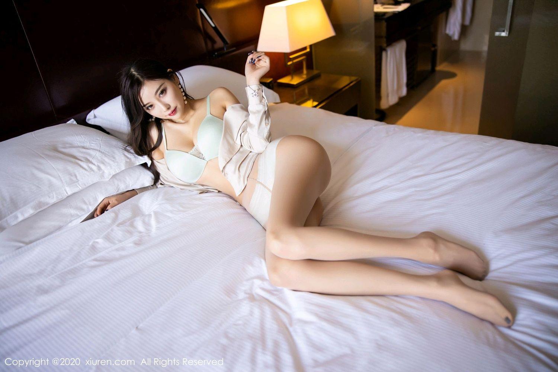 [XiuRen] Vol.2024 Yang Chen Chen 32P, Tall, Underwear, Xiuren, Yang Chen Chen
