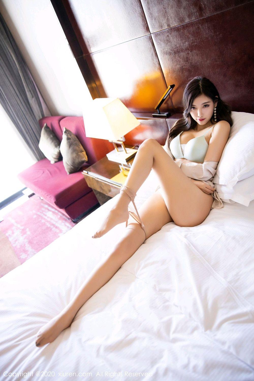 [XiuRen] Vol.2024 Yang Chen Chen 38P, Tall, Underwear, Xiuren, Yang Chen Chen