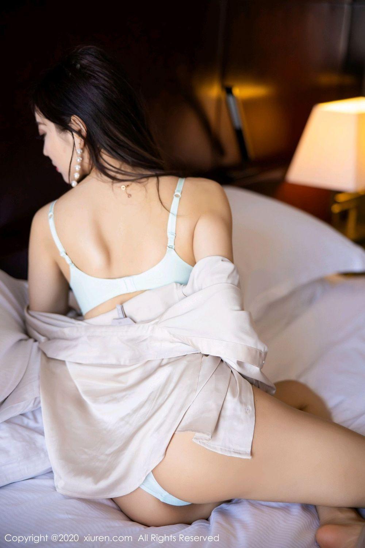 [XiuRen] Vol.2024 Yang Chen Chen 41P, Tall, Underwear, Xiuren, Yang Chen Chen
