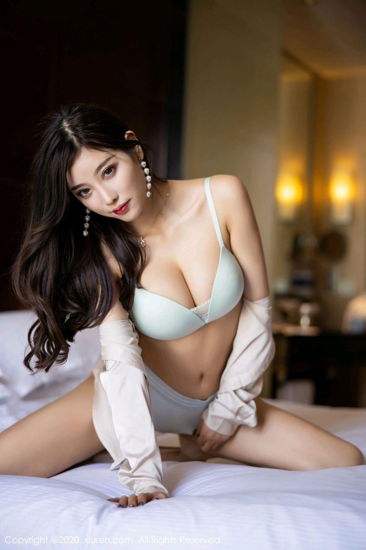 [XiuRen] Vol.2024 Yang Chen Chen 44P, Tall, Underwear, Xiuren, Yang Chen Chen