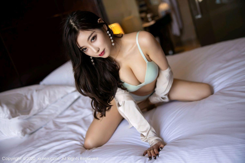 [XiuRen] Vol.2024 Yang Chen Chen 45P, Tall, Underwear, Xiuren, Yang Chen Chen