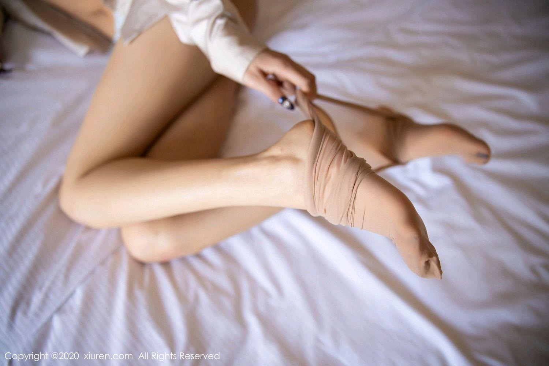 [XiuRen] Vol.2024 Yang Chen Chen 50P, Tall, Underwear, Xiuren, Yang Chen Chen