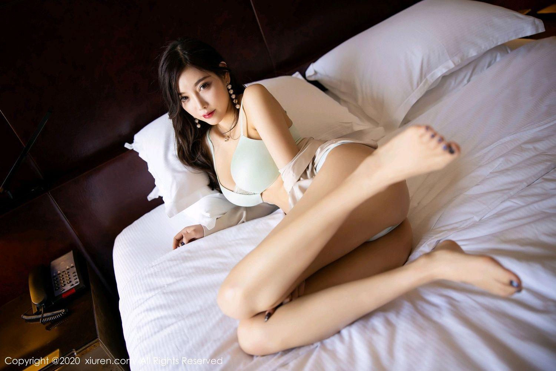 [XiuRen] Vol.2024 Yang Chen Chen 57P, Tall, Underwear, Xiuren, Yang Chen Chen