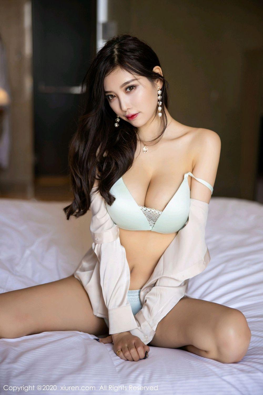 [XiuRen] Vol.2024 Yang Chen Chen 62P, Tall, Underwear, Xiuren, Yang Chen Chen