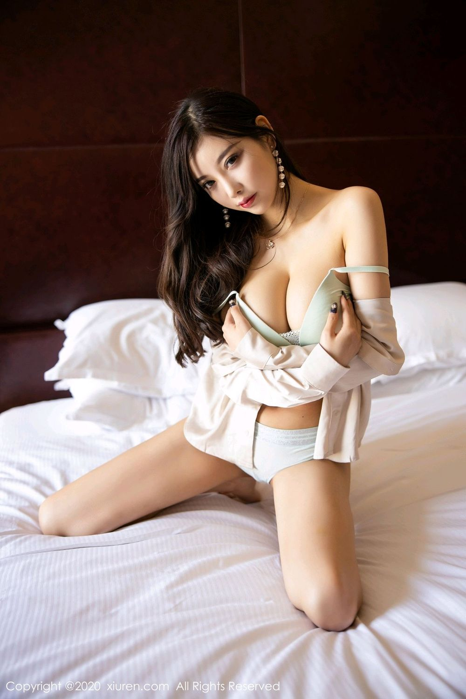 [XiuRen] Vol.2024 Yang Chen Chen 67P, Tall, Underwear, Xiuren, Yang Chen Chen
