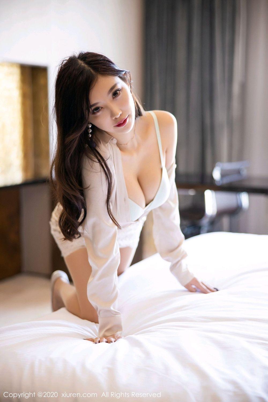 [XiuRen] Vol.2024 Yang Chen Chen 6P, Tall, Underwear, Xiuren, Yang Chen Chen