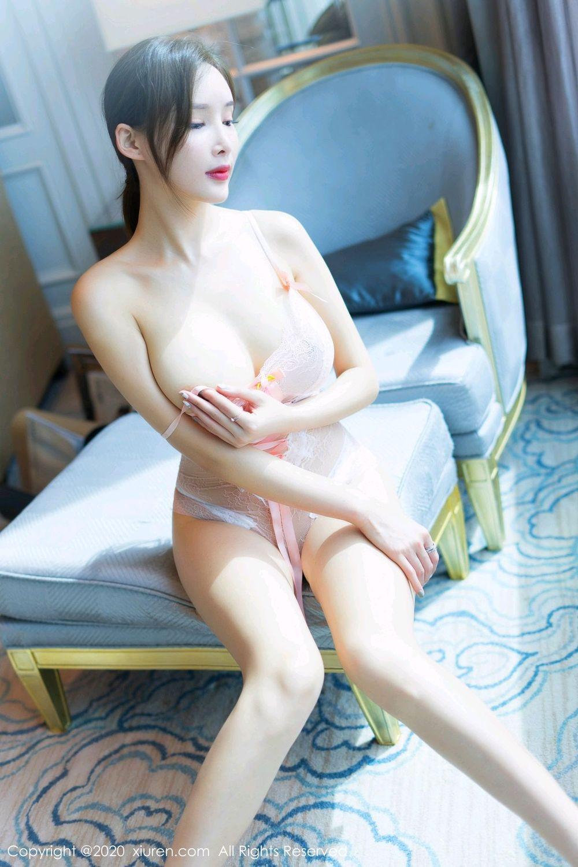 [XiuRen] Vol.2025 Zhou Yan Xi 13P, Underwear, Xiuren, Zhou Yan Xi