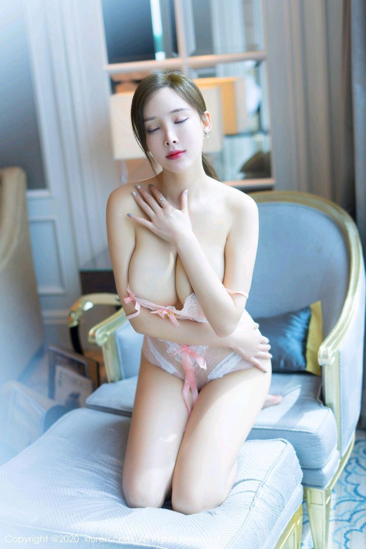 [XiuRen] Vol.2025 Zhou Yan Xi 19P, Underwear, Xiuren, Zhou Yan Xi