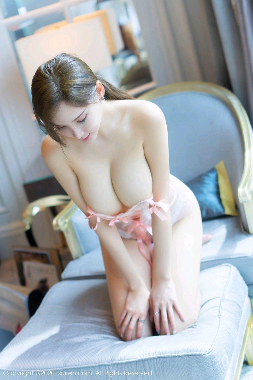 [XiuRen] Vol.2025 Zhou Yan Xi 1P, Underwear, Xiuren, Zhou Yan Xi