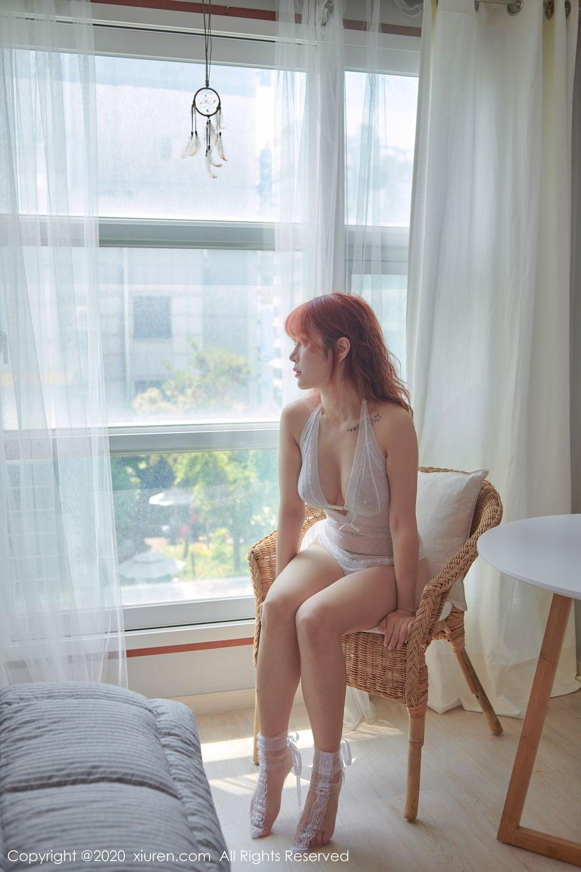 [XiuRen] Vol.2026 Wang Yu Chun 2P, Underwear, Wang Yu Chun, Xiuren