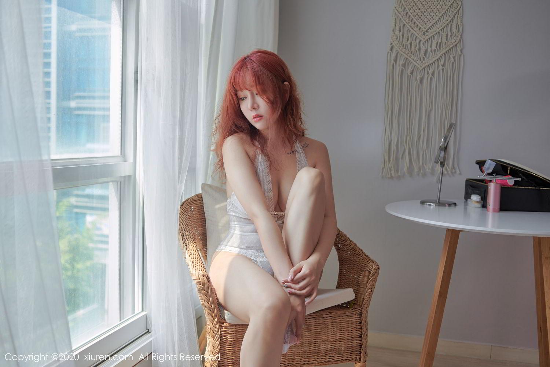[XiuRen] Vol.2026 Wang Yu Chun 6P, Underwear, Wang Yu Chun, Xiuren