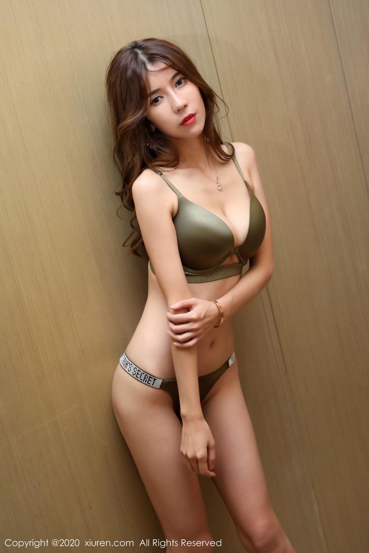 [XiuRen] Vol.2029 Tian Xiao Yan 36P, Tall, Tian Xiao Yan, Underwear, Xiuren