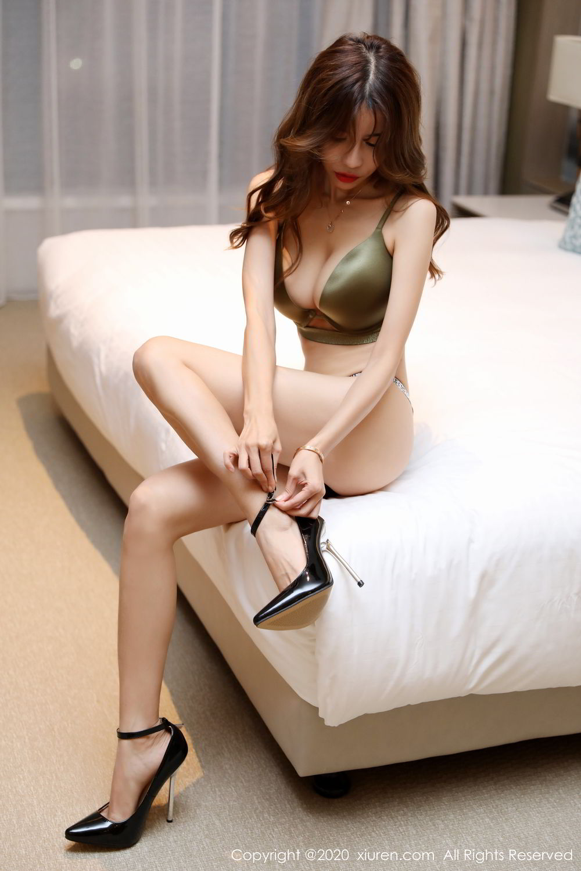 [XiuRen] Vol.2029 Tian Xiao Yan 38P, Tall, Tian Xiao Yan, Underwear, Xiuren