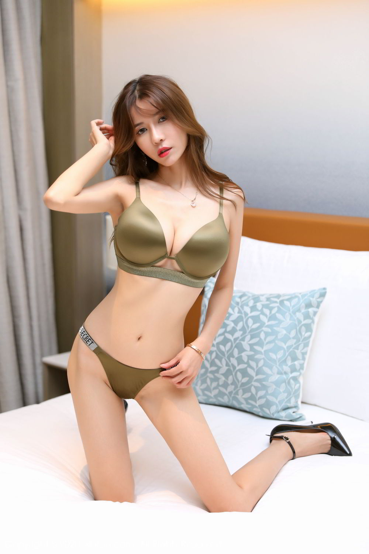[XiuRen] Vol.2029 Tian Xiao Yan 3P, Tall, Tian Xiao Yan, Underwear, Xiuren