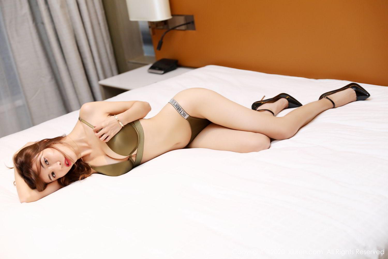 [XiuRen] Vol.2029 Tian Xiao Yan 52P, Tall, Tian Xiao Yan, Underwear, Xiuren