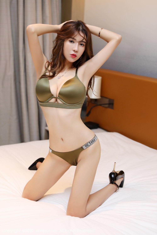 [XiuRen] Vol.2029 Tian Xiao Yan 55P, Tall, Tian Xiao Yan, Underwear, Xiuren