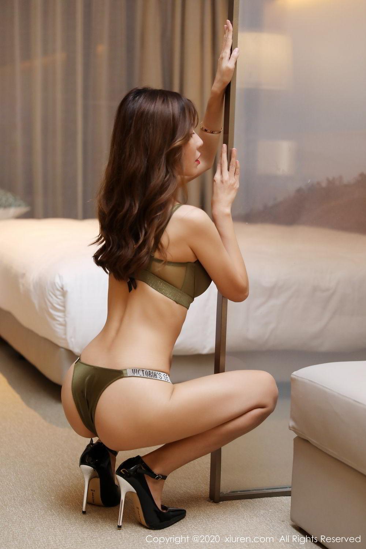 [XiuRen] Vol.2029 Tian Xiao Yan 59P, Tall, Tian Xiao Yan, Underwear, Xiuren