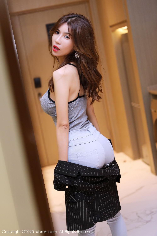 [XiuRen] Vol.2029 Tian Xiao Yan 8P, Tall, Tian Xiao Yan, Underwear, Xiuren