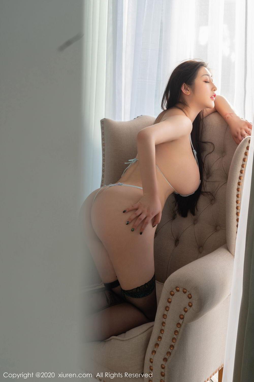 [XiuRen] Vol.2032 Da Ji Toxic 15P, Da Ji Toxic, Tall, Underwear, Xiuren