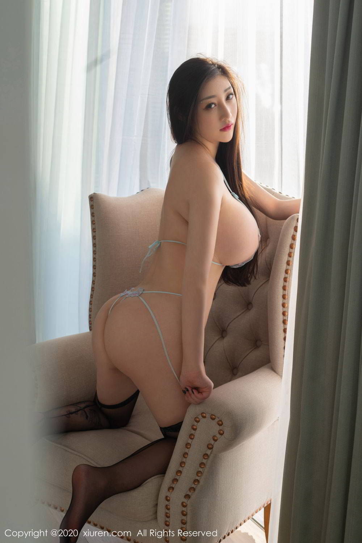 [XiuRen] Vol.2032 Da Ji Toxic 17P, Da Ji Toxic, Tall, Underwear, Xiuren