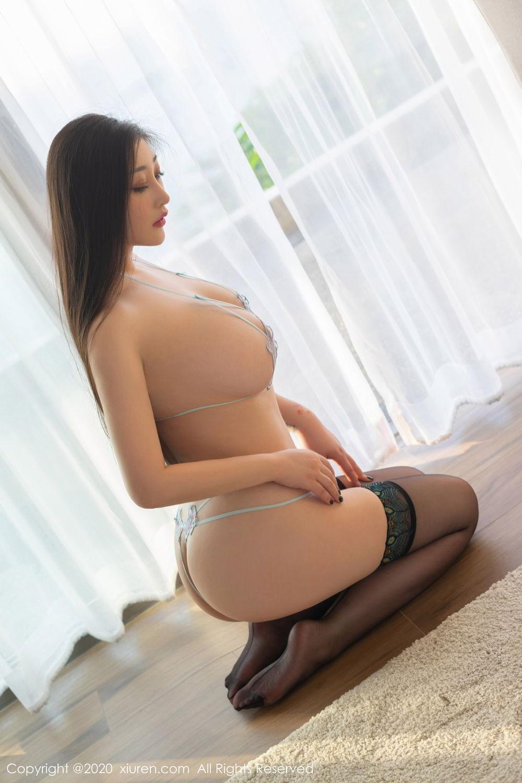 [XiuRen] Vol.2032 Da Ji Toxic 29P, Da Ji Toxic, Tall, Underwear, Xiuren