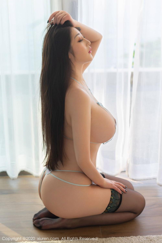 [XiuRen] Vol.2032 Da Ji Toxic 31P, Da Ji Toxic, Tall, Underwear, Xiuren