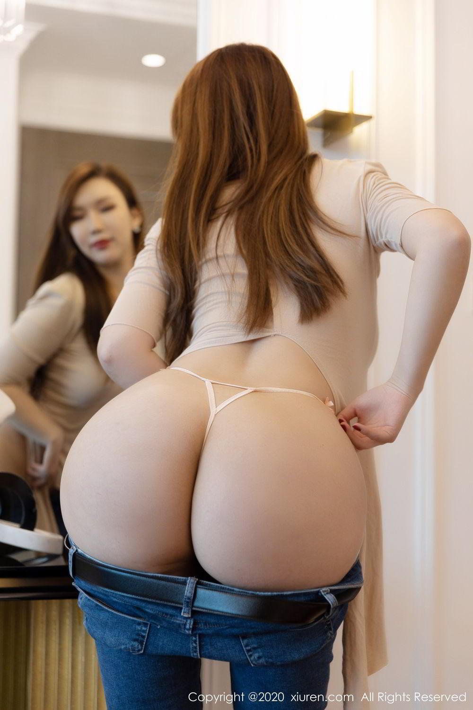 [XiuRen] Vol.2038 Egg Younisi 16P, Big Booty, Egg Younisi, Xiuren