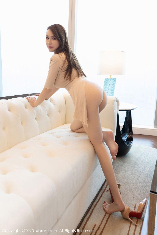 [XiuRen] Vol.2038 Egg Younisi 23P, Big Booty, Egg Younisi, Xiuren