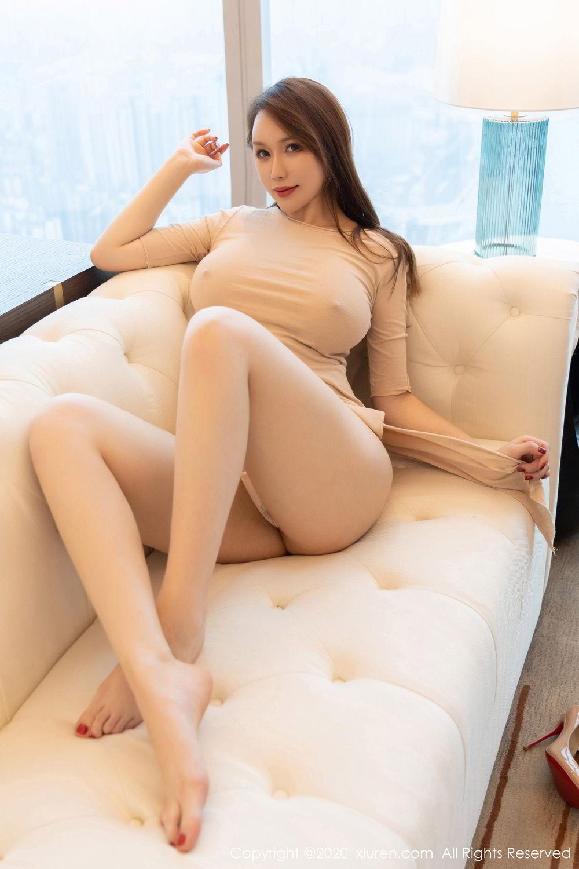 [XiuRen] Vol.2038 Egg Younisi 35P, Big Booty, Egg Younisi, Xiuren