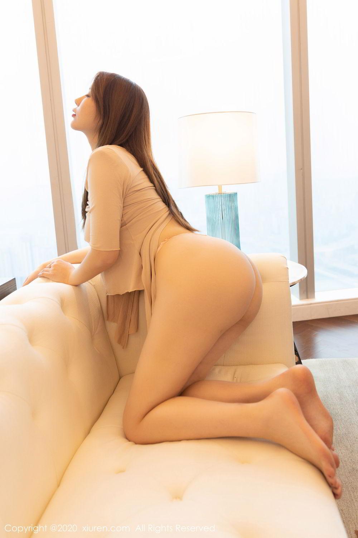 [XiuRen] Vol.2038 Egg Younisi 46P, Big Booty, Egg Younisi, Xiuren