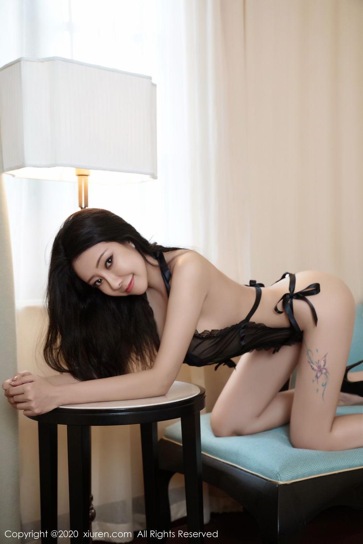 [XiuRen] Vol.2039 Guo Er Victoria 17P, Song Guo Er, Underwear, Xiuren