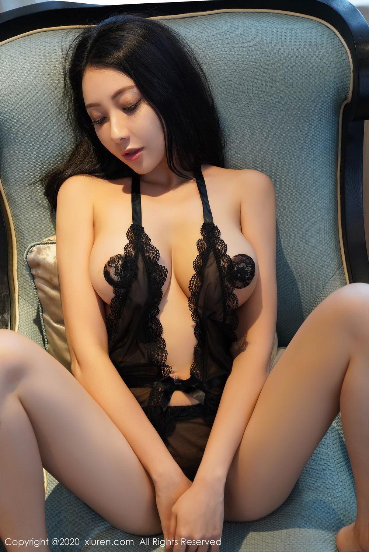 [XiuRen] Vol.2039 Guo Er Victoria 22P, Song Guo Er, Underwear, Xiuren