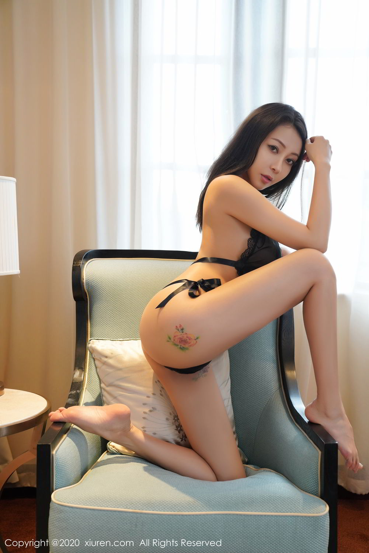 [XiuRen] Vol.2039 Guo Er Victoria 23P, Song Guo Er, Underwear, Xiuren