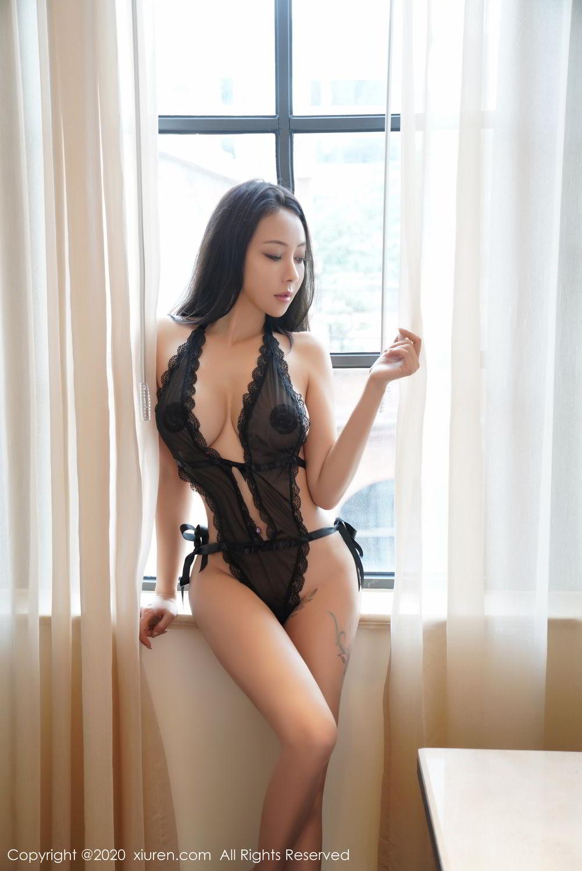[XiuRen] Vol.2039 Guo Er Victoria 26P, Song Guo Er, Underwear, Xiuren