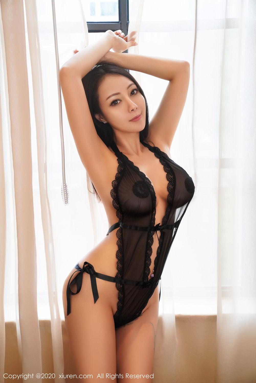 [XiuRen] Vol.2039 Guo Er Victoria 30P, Song Guo Er, Underwear, Xiuren