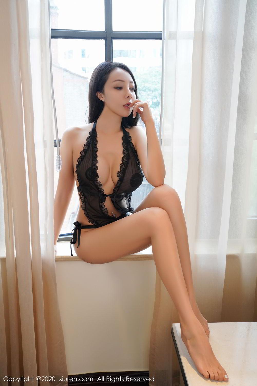 [XiuRen] Vol.2039 Guo Er Victoria 32P, Song Guo Er, Underwear, Xiuren