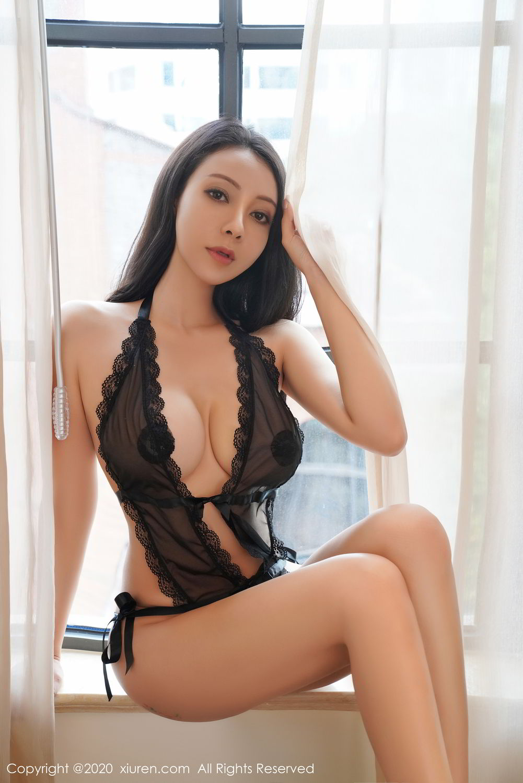 [XiuRen] Vol.2039 Guo Er Victoria 33P, Song Guo Er, Underwear, Xiuren