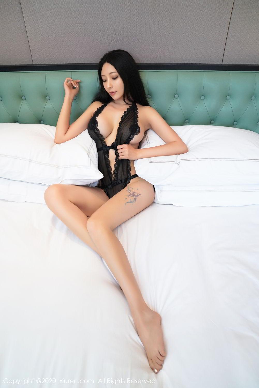 [XiuRen] Vol.2039 Guo Er Victoria 39P, Song Guo Er, Underwear, Xiuren