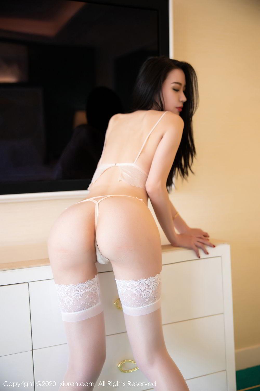 [XiuRen] Vol.2040 Meng Xin Yue 10P, Meng Xin Yue, Tall, Underwear, Xiuren