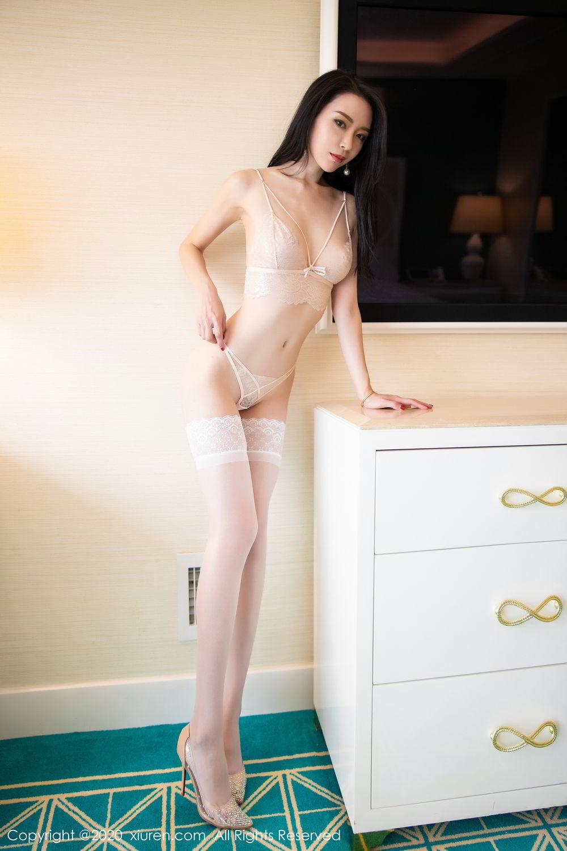 [XiuRen] Vol.2040 Meng Xin Yue 12P, Meng Xin Yue, Tall, Underwear, Xiuren