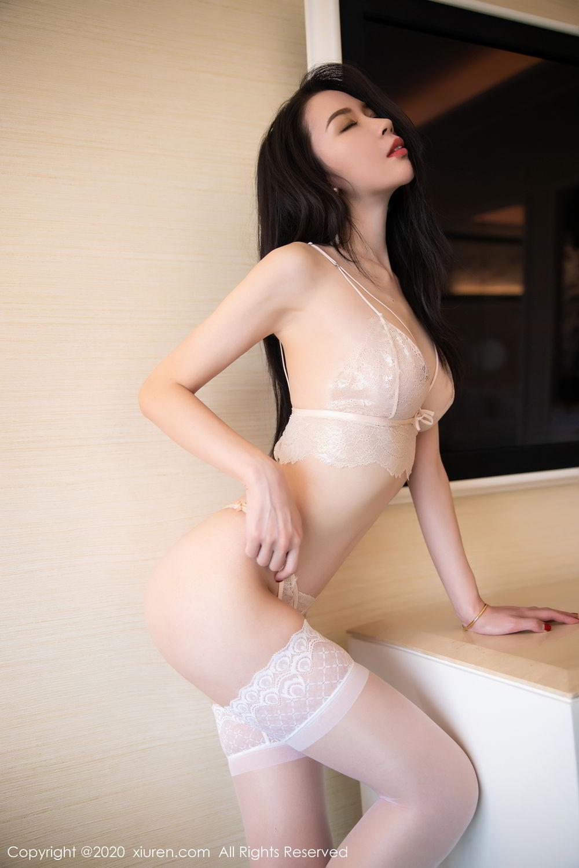 [XiuRen] Vol.2040 Meng Xin Yue 15P, Meng Xin Yue, Tall, Underwear, Xiuren