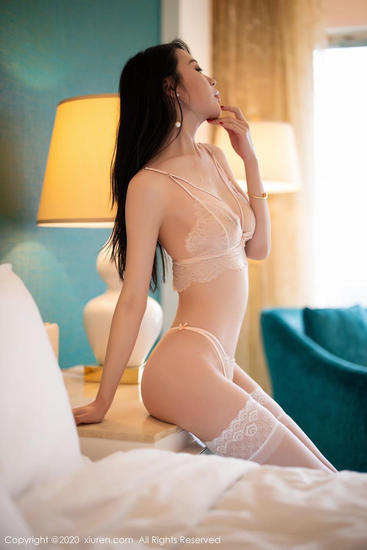 [XiuRen] Vol.2040 Meng Xin Yue 31P, Meng Xin Yue, Tall, Underwear, Xiuren