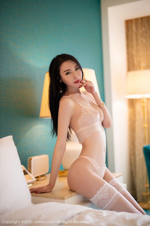 [XiuRen] Vol.2040 Meng Xin Yue 32P, Meng Xin Yue, Tall, Underwear, Xiuren