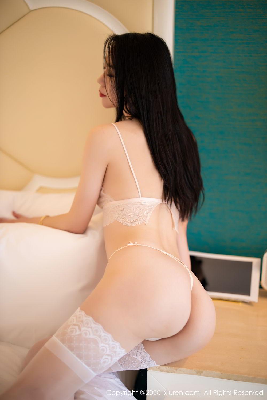 [XiuRen] Vol.2040 Meng Xin Yue 36P, Meng Xin Yue, Tall, Underwear, Xiuren
