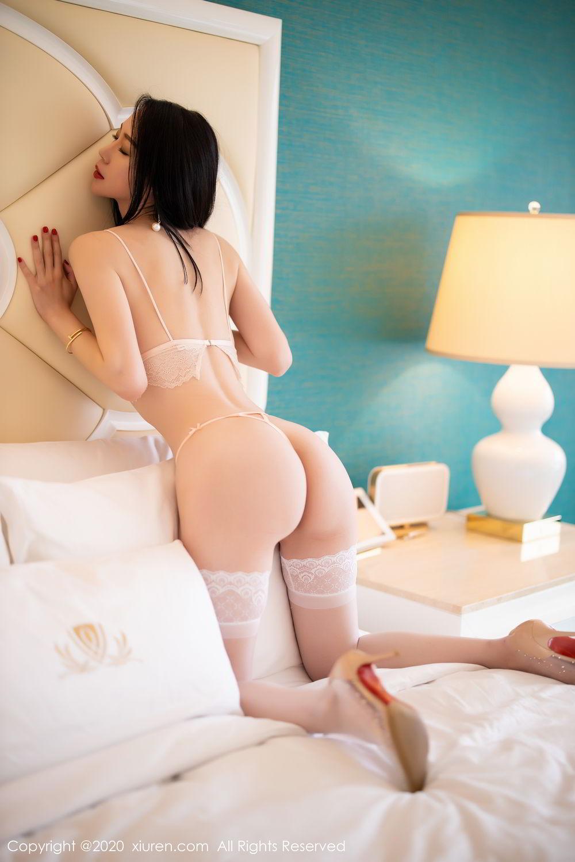 [XiuRen] Vol.2040 Meng Xin Yue 39P, Meng Xin Yue, Tall, Underwear, Xiuren