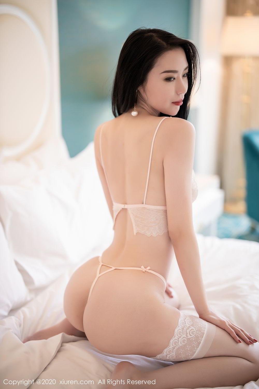 [XiuRen] Vol.2040 Meng Xin Yue 4P, Meng Xin Yue, Tall, Underwear, Xiuren
