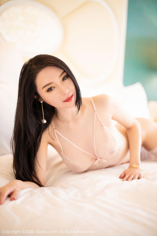 [XiuRen] Vol.2040 Meng Xin Yue 58P, Meng Xin Yue, Tall, Underwear, Xiuren