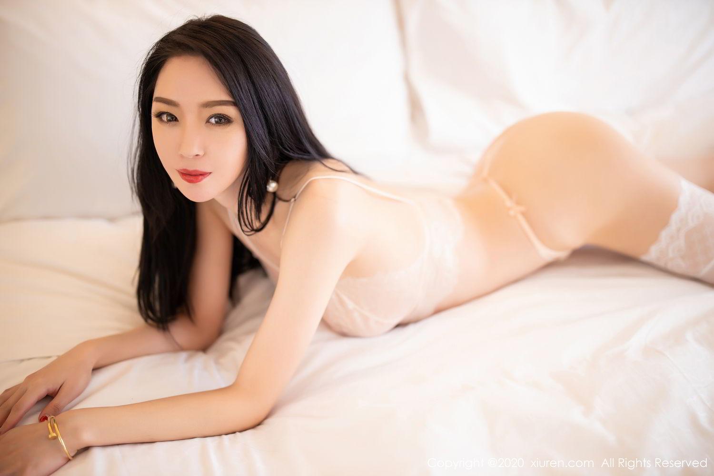 [XiuRen] Vol.2040 Meng Xin Yue 59P, Meng Xin Yue, Tall, Underwear, Xiuren